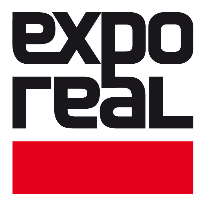 Expo Real Logo - Immobilien-Messe in München: Investitionen, TPA Immobilien-Experten