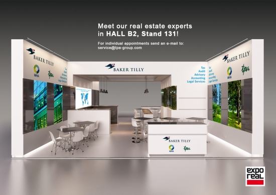 Expo Real 2018 – Munich