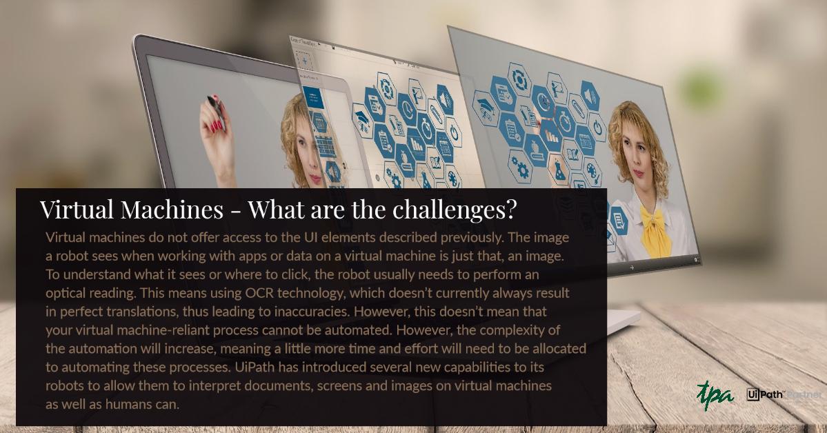 V - Virtual Machines